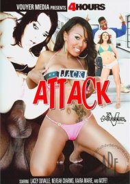 Jack Attack Porn Movie