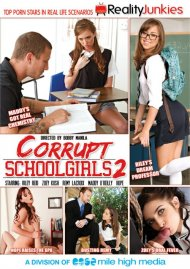 Corrupt Schoolgirls 2 Movie