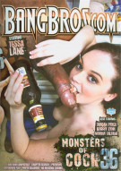 Monsters Of Cock Vol. 36 Porn Movie