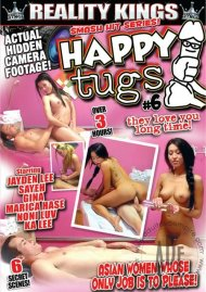 Happy Tugs #6 Porn Movie