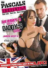 Mummy's Such A Daddy's Girl Porn Video