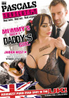 Mummy's Such A Daddy's Girl Boxcover
