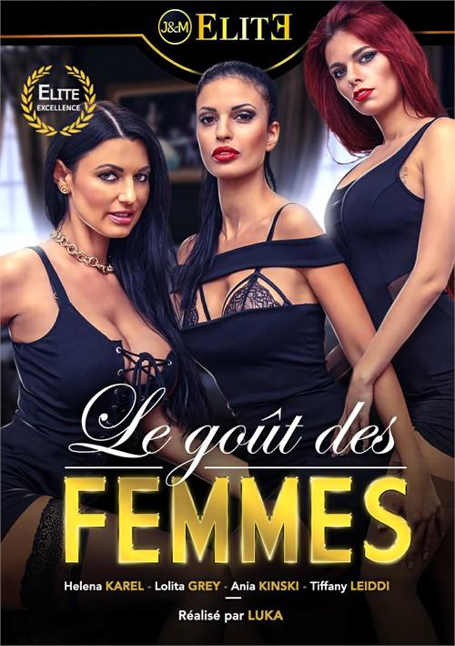 Le Gout des Femme porn video