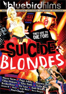 Suicide Blondes Porn Video