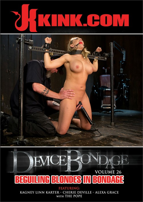 Device Bondage Vol. 26