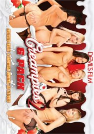 Creampies 2 6-Pack Movie