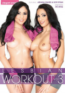 Lesbian Workout 3 Porn Video