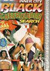 Black Cheerleader Search 1 Boxcover