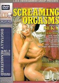 Screaming Orgasms Porn Video