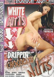 White Butts Drippin Chocolate Nuts Porn Movie