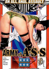 Army of Ass 6 Boxcover