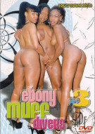 Ebony Muff Divers 3 Porn Movie
