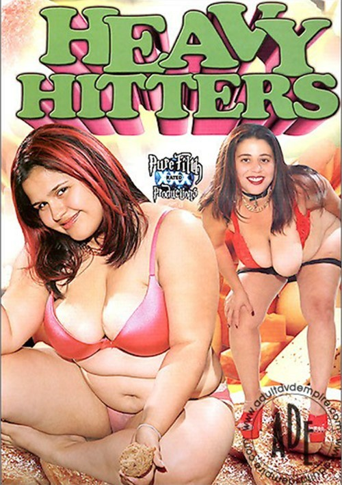 How good Lesbian heavy hitters vod muss dabei