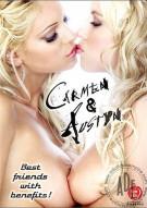 Carmen & Austyn Porn Movie