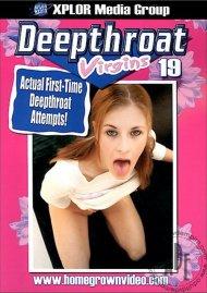 Deepthroat Virgins 19 Porn Video