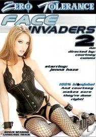 Face Invaders 2 Porn Movie
