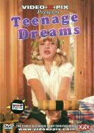 Teenage Dreams Box Set Porn Movie
