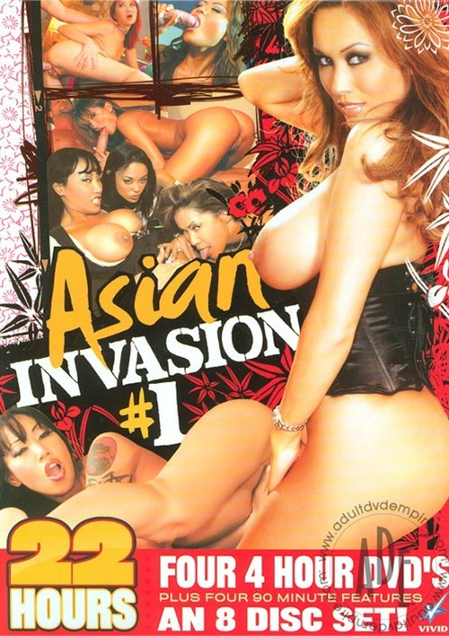 asian invasion porn
