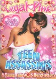 Teen Assassins Porn Movie