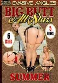 Big Butt All Stars: Summer Movie