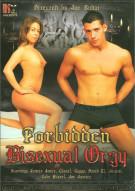 Forbidden Bisexual Orgy Porn Movie