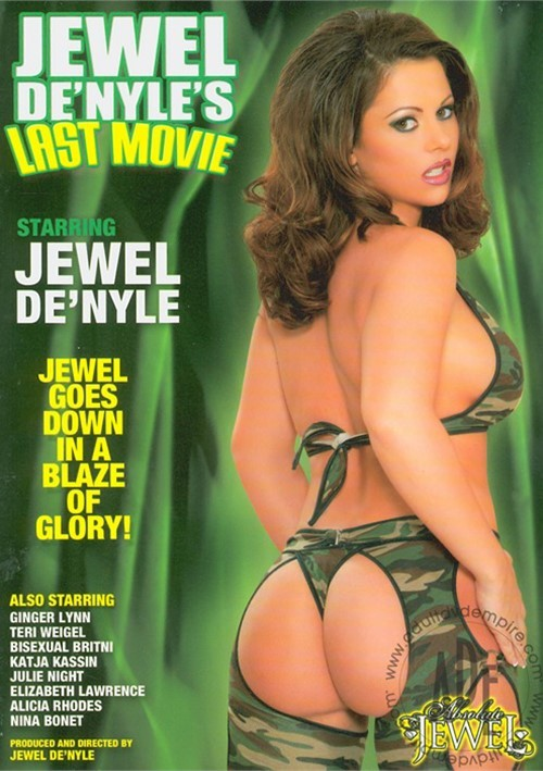 Jewel DeNyles Last Movie