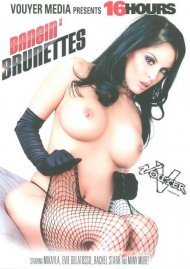 Bangin Brunettes Porn Movie