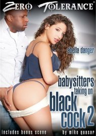 Babysitters Taking On Black Cock 2 Porn Movie
