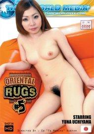 Oriental Rugs 5 Porn Movie