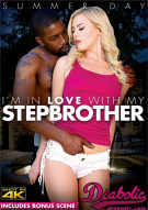 Im In Love With My Stepbrother Porn Movie