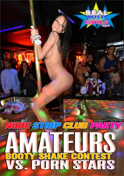 Apologise, porn star strip club topic