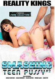 Smashing Teen Pussy #2 Movie