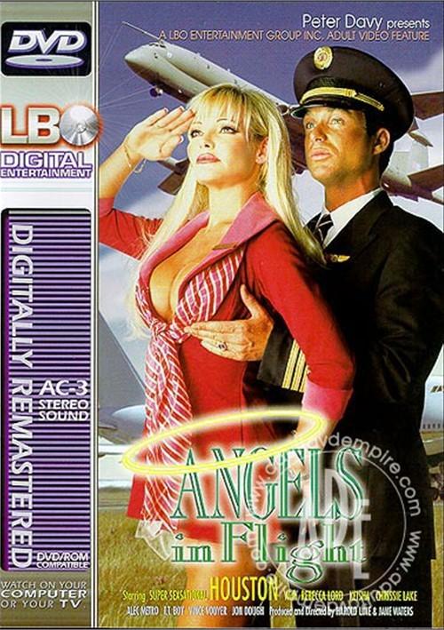 angels in flight porn
