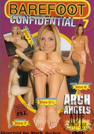 Barefoot Confidential 7 Porn Video