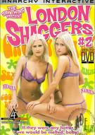 London Shaggers #2 Porn Movie