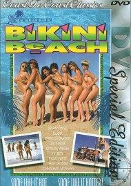 Bikini Beach Porn Video
