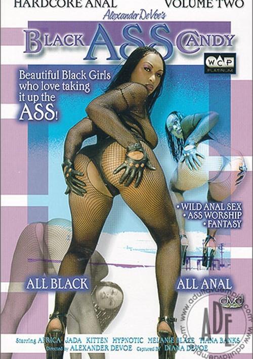 beautiful black ass anal - Black Ass Candy 2
