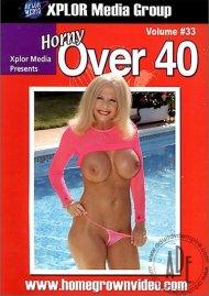 Horny Over 40 Vol. 33 Porn Video