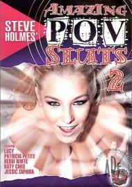 Amazing POV Sluts 2 Porn Video