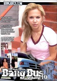 Bang Bus Vol. 10 Porn Movie