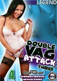 Double Vag Attack 3 Porn Video