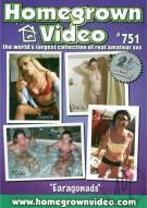 Homegrown Video 751 Porn Movie