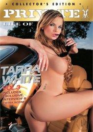 Private Life of Tarra White Vol. 3, The Porn Movie