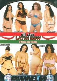 All Star Latin BBW Porn Movie