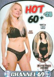 Hot 60+ Vol. 25 Porn Movie