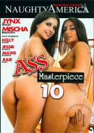 Ass Masterpiece Vol. 10 Porn Movie