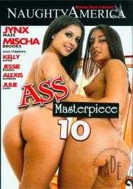Ass Masterpiece Vol. 10 Porn Movie