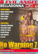Belladonna: No Warning 7 Porn Video