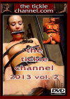 Tickle Channel 2013 Vol. 2, The Boxcover