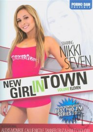 New Girl In Town Eleven Porn Movie